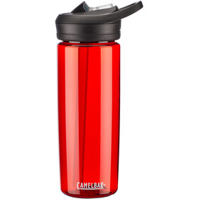 CamelBak Eddy+ Insulated Bottle Tritan 600ml, cardinal